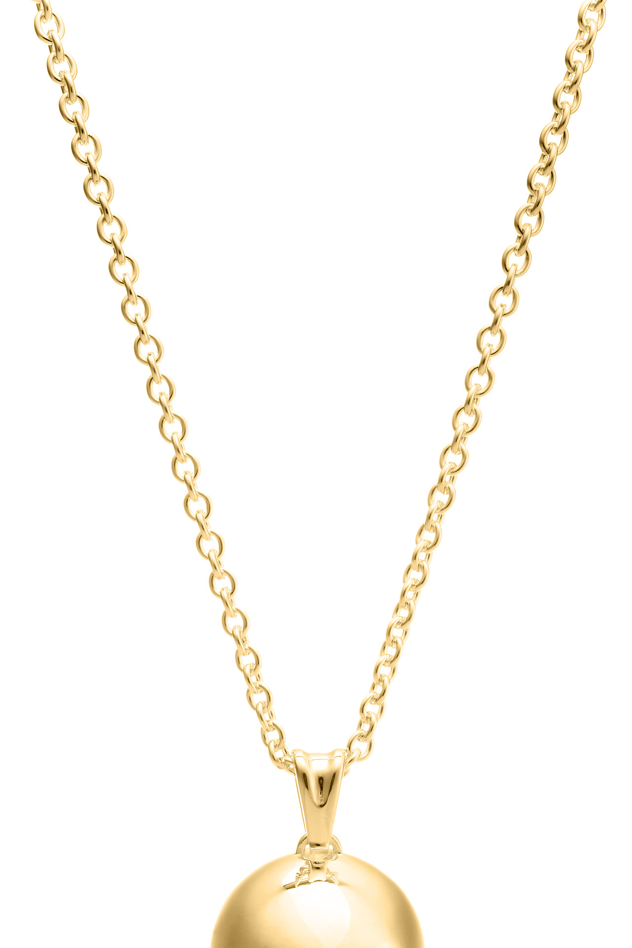 NIKO Kette 002 Gold